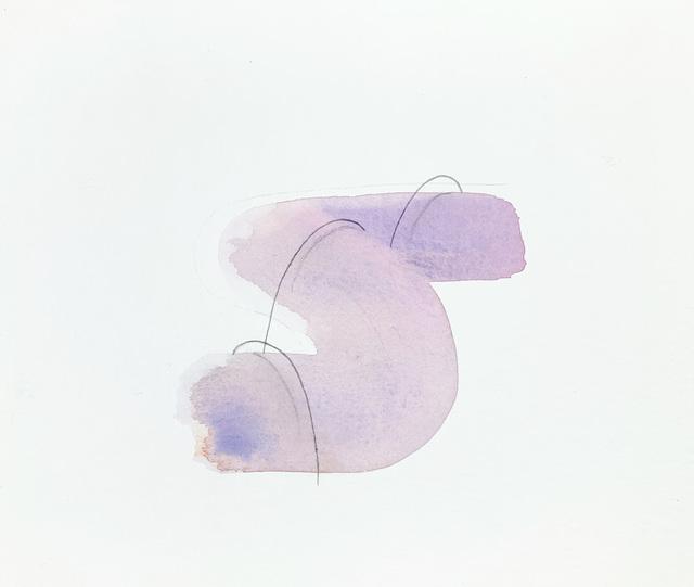 Wesley Berg, 'B161', 2019, Adah Rose Gallery