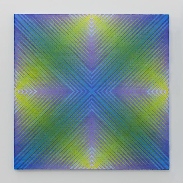 , 'Hub 2018-2,' 2018, HDM Gallery