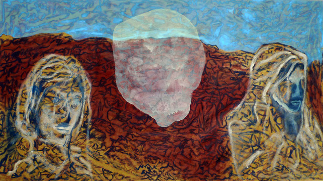 , 'Los Delirantes,' , CCA Andratx Kunsthalle