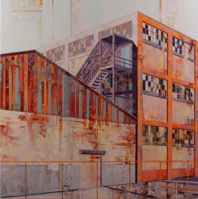 , 'Past Life II,' 2018, J. Cacciola Gallery
