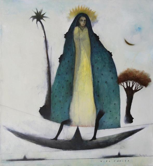 , 'Niña Cachita,' 2016, Swerdlow Art Group