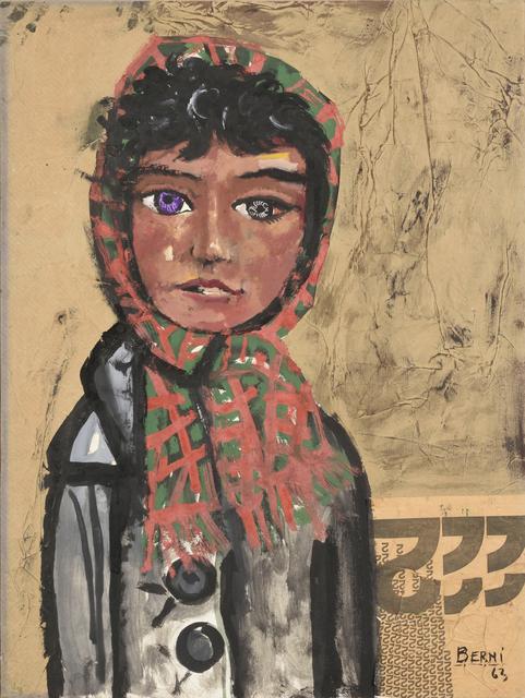 Antonio Berni, 'Untitled', 1963, Digard Auction