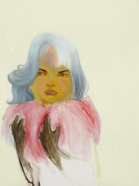 , 'Sway Me,' 2013, Helen Gory Galerie