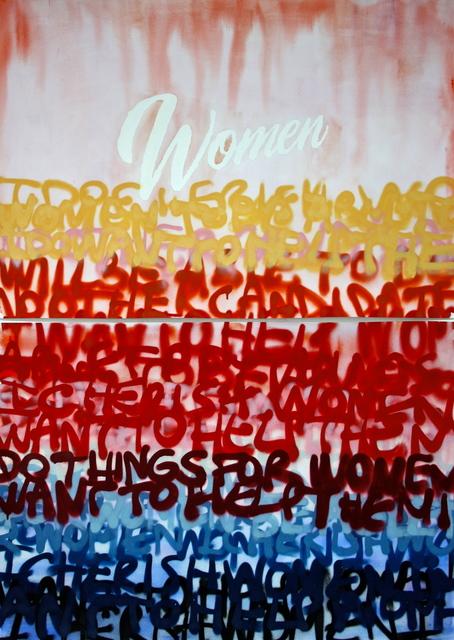 , 'New Landscapes,' 2017, Ethan Cohen New York