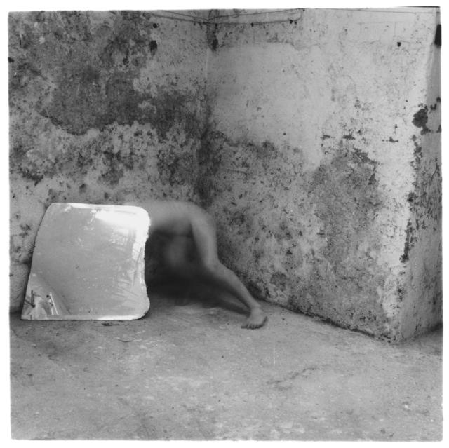 , 'Self-deceit #5, Rome, Italy, (I.208),' 1978, Victoria Miro