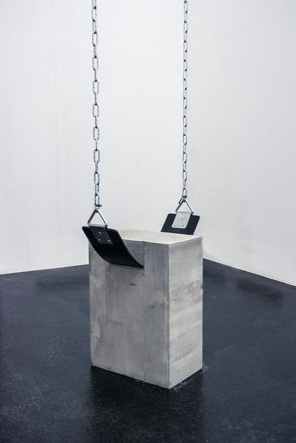, 'Sans titre (without title),' 2014, Alfa Gallery