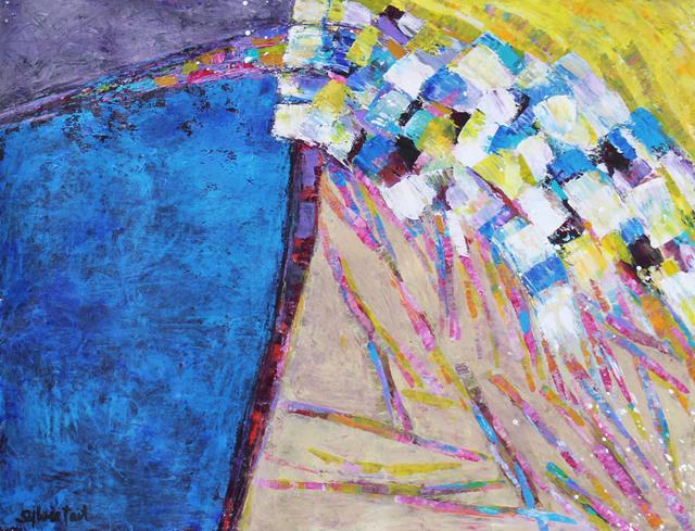 Sylvia Tait, 'Water-Fall', Bau-Xi Gallery