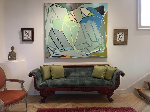 Susan Dory, 'Axis Mundi', 2015, TEW Galleries