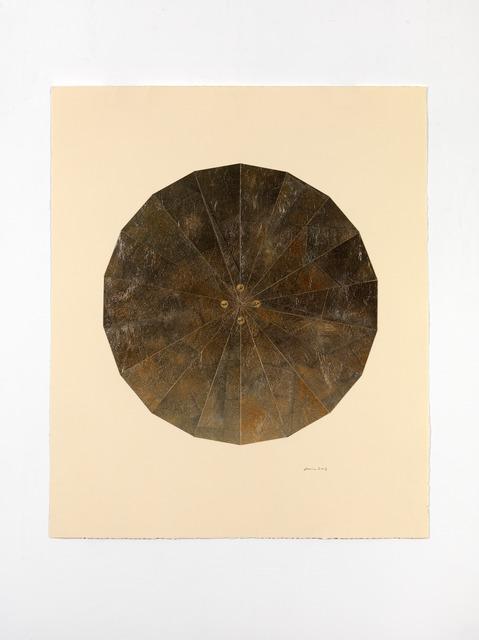, 'Compass,' 2013, Jeanne Bucher Jaeger