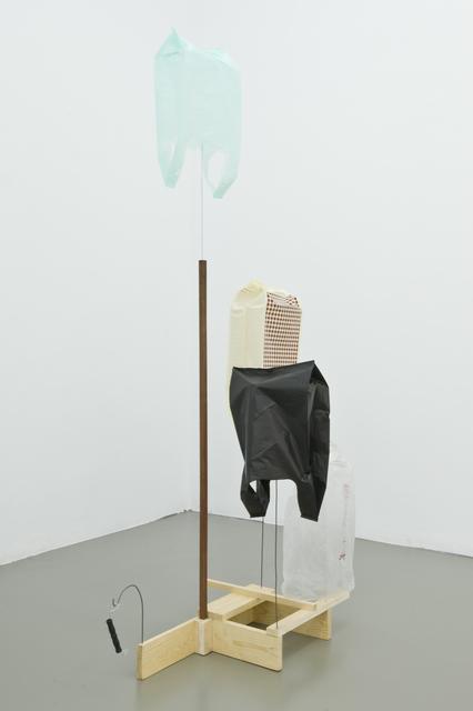 , 'Untitled ,' 2007, Maisterravalbuena
