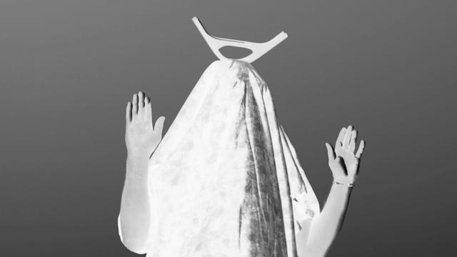, 'the ghost dance II,' 2016, Bridge Productions