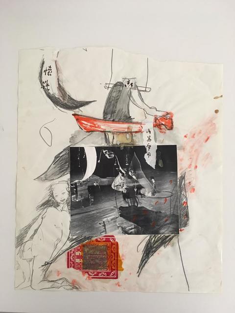 , 'Salto Mortale,' 1977, PRISKA PASQUER