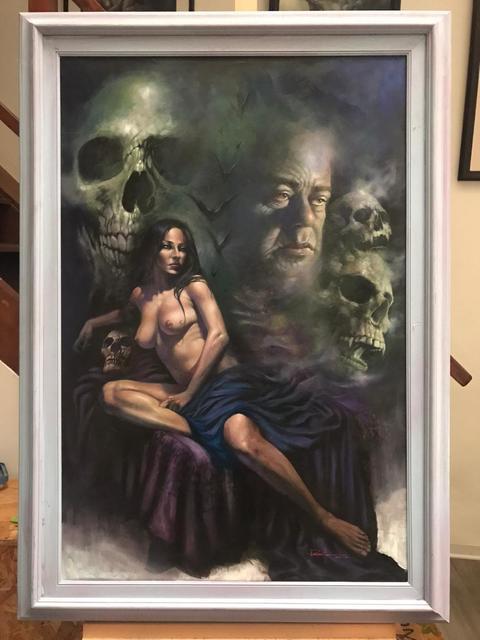 Lucio Parrillo, 'Vampirella #32', 2018, IX Gallery