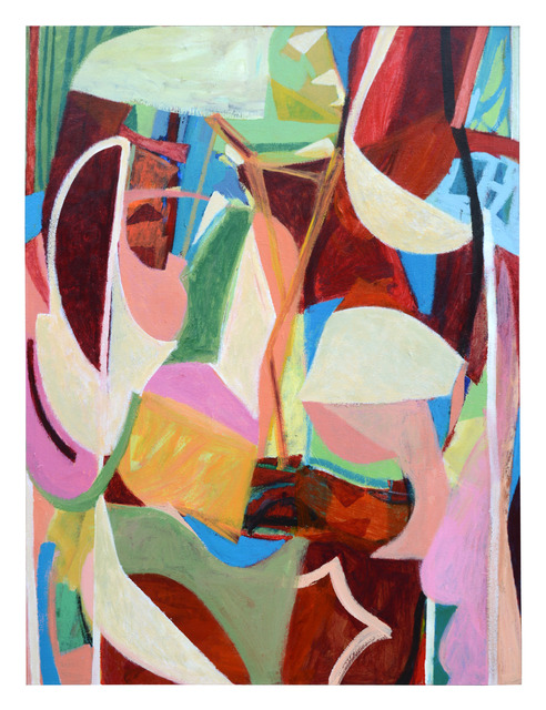 , 'Untitled,' 2014, FRED.GIAMPIETRO Gallery