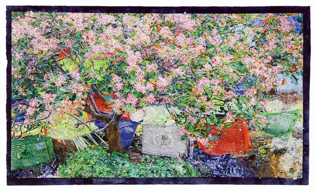 , 'Life Streaming,' 2014, Nancy Hoffman Gallery
