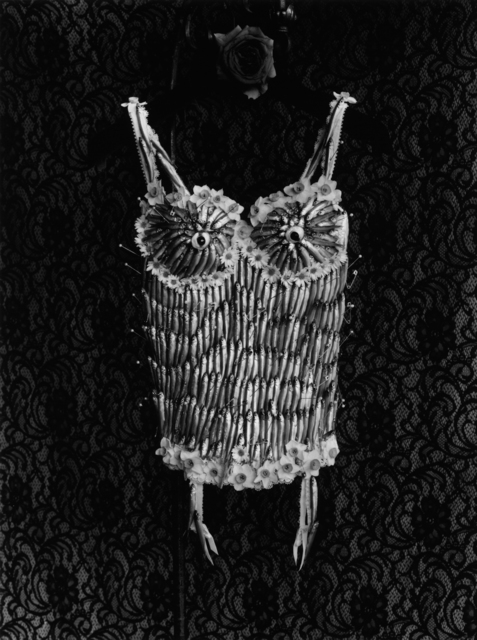 , 'Surf Smelt Bustier,' 2013, Michel Soskine Inc.