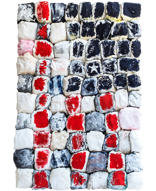 , 'USA,' 2016, Contini Art UK
