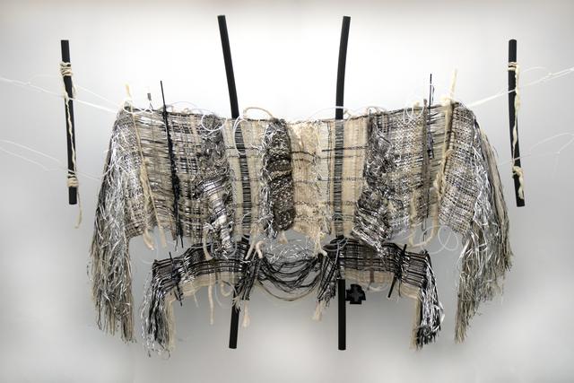 Kira Dominguez Hultgren, 'Across_3: Post Party', 2018, Eleanor Harwood Gallery