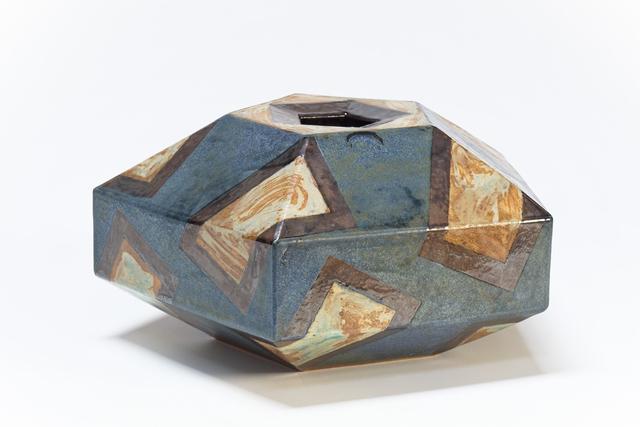 , 'PENTAGONAL VESSEL,' 1995, Sokyo Gallery