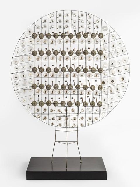 Günter Haese, 'Chronos', 2004, Galerie Thomas