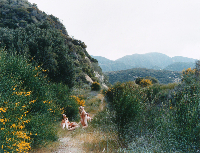 Justine Kurland, 'The Family', 2002, Curator's Office