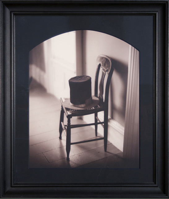 , 'Parlour Top Hat, Stone Ridge, NY,' 2000, Gallery 270