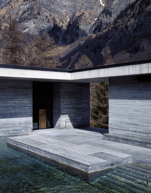 , 'Therme Vals 02 (Architecture by Peter Zumthor),' 2006, ammann//gallery