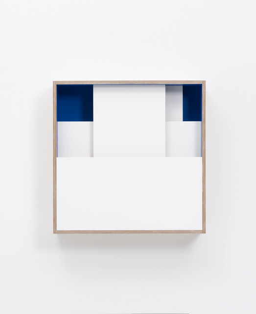 , 'Void-c,' 2012, Leeahn Gallery