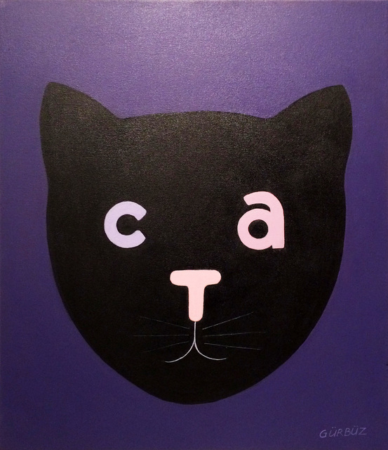 , 'Cat,' 2014, Ekavart Gallery