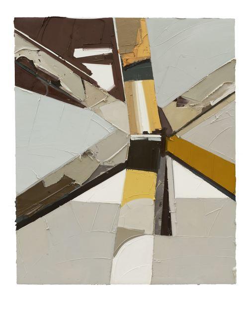 , 'Deutsche Bilder 2,' 2017, Pékin Fine Arts