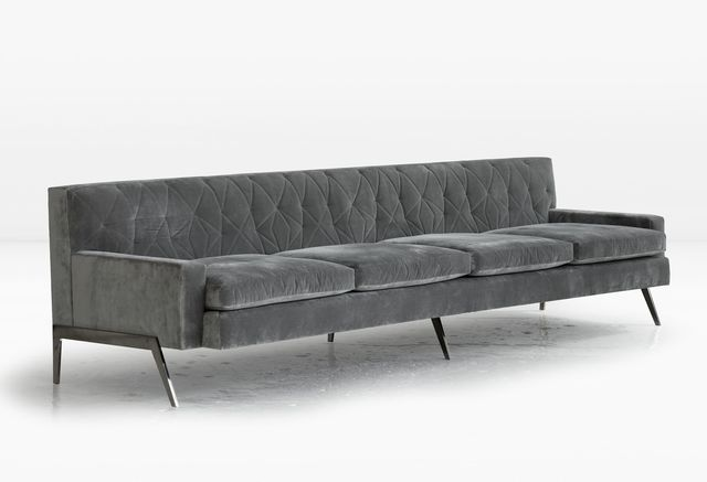 , 'Mayweather Sofa,' 2016, Emily Summers Design Associates