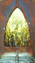 , 'Yellow Field,' , Deborah Colton Gallery