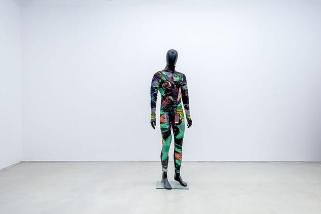 , 'Orifice Xeon,' 2015, LUNDGREN GALLERY