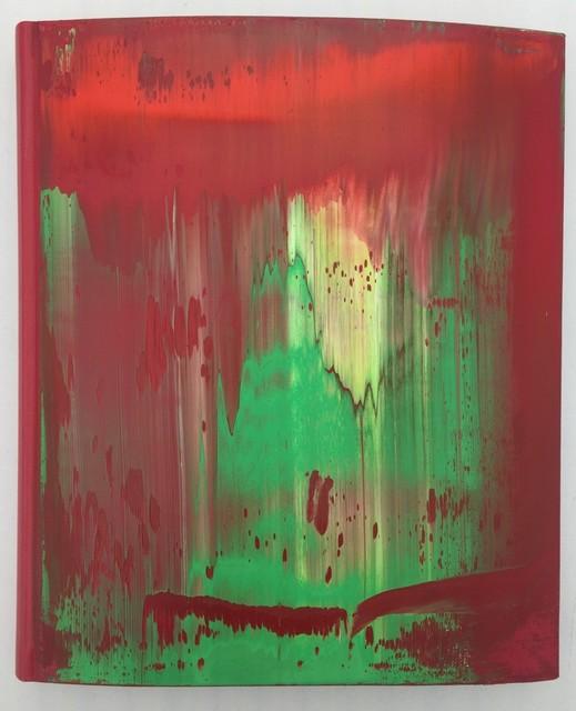 , 'War Cut II,' 2005, Galerie Thomas