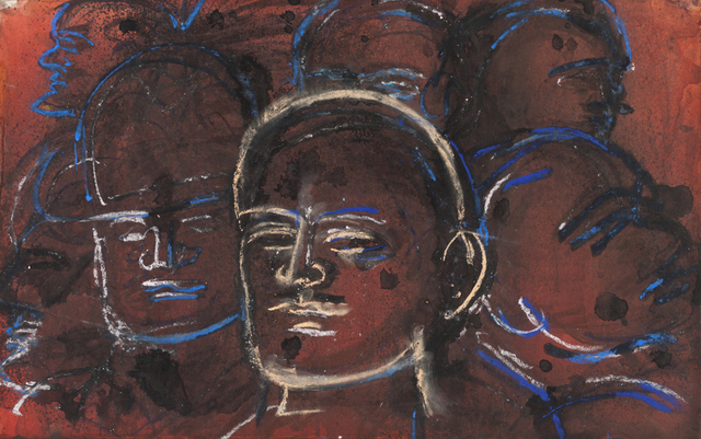 , 'Untitled ,' 1970, David Klein Gallery