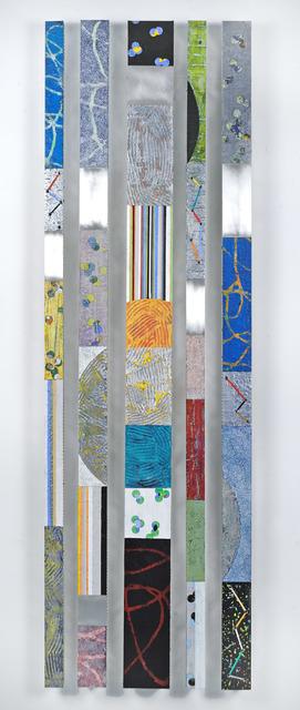 , 'Strata 17 Set G,' , Susan Eley Fine Art
