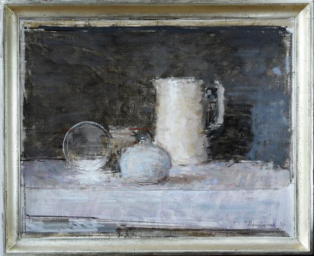 , 'Forms,' 2017, Jonathan Cooper