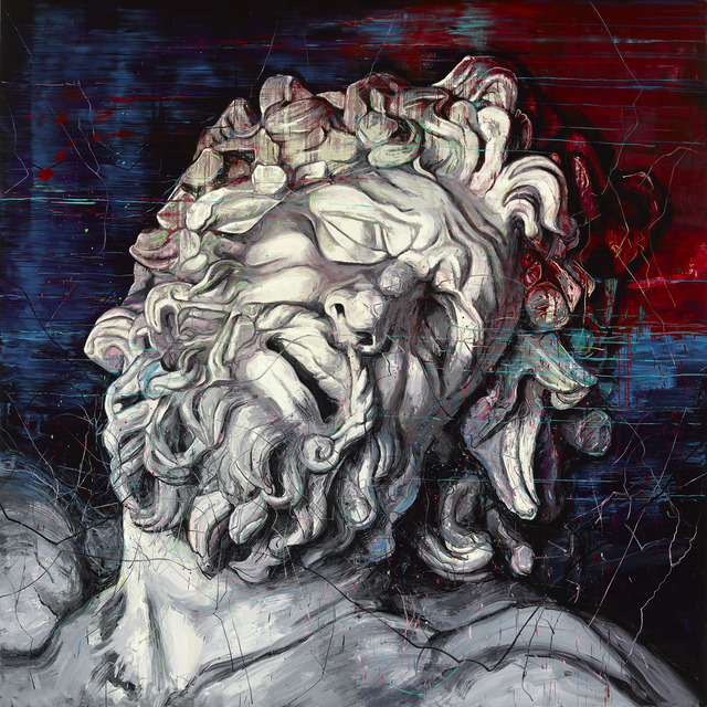 , 'Laocoon,' 2015, Ullens Center for Contemporary Art (UCCA)