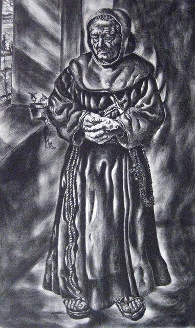 , 'Follow Me,' 1949, Paramour Fine Arts