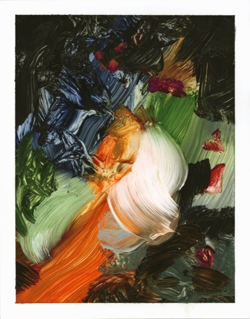 , 'Small study for Dutch Flowers IV,' 2017, DANESE/COREY