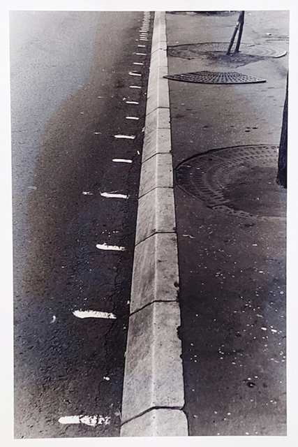 , 'Measurement I, Belgrade, 1978,' , Galerija Gregor Podnar