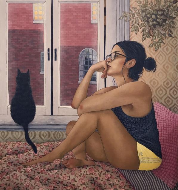 Shona McAndrew | Thana (2019) | Artsy