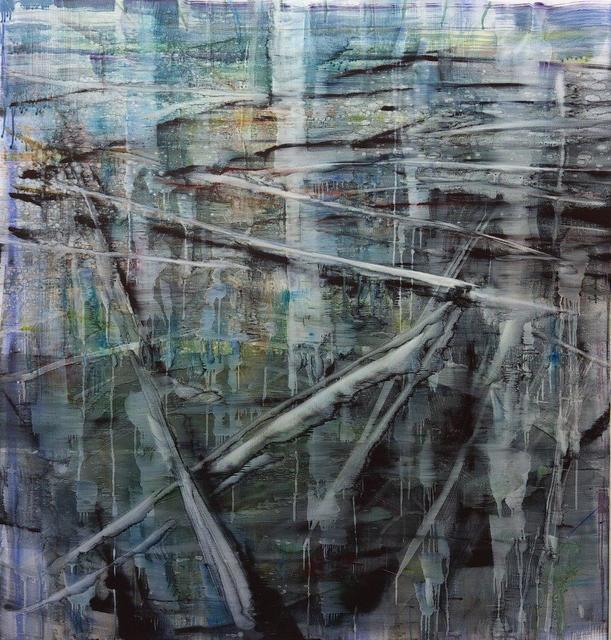 Matthias Meyer, 'Marsh', 2018, Galerie Andreas Binder