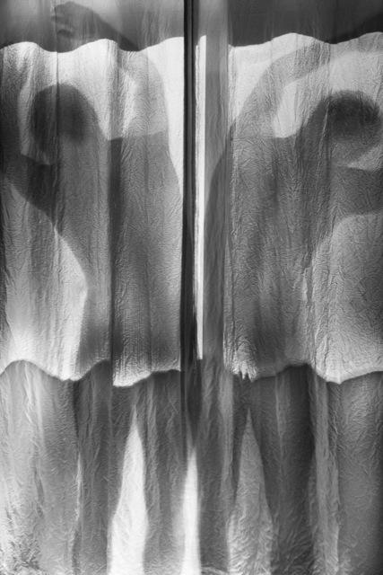 , 'Sagum,' 2019, Cornel/Henry Art