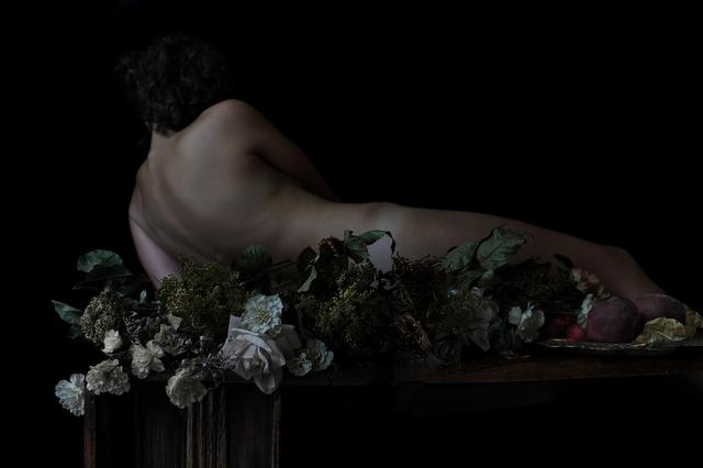 Sophie Harris-Taylor, 'Form 57', 2013, Cynthia Corbett Gallery