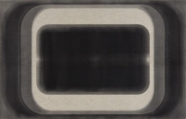, 'Aperture Series (42),' 2016, Anthony Meier Fine Arts