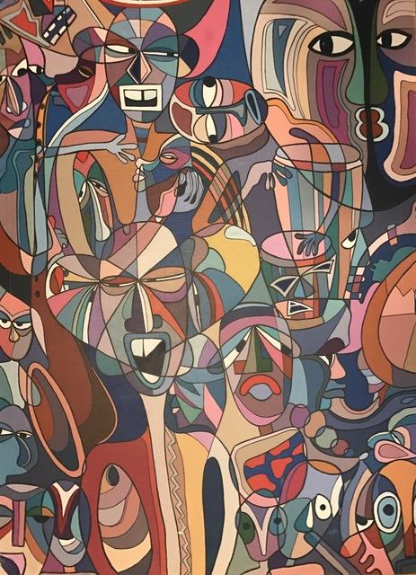 , 'Untitled 1,' 2015, Nicholas Roman Fine Art