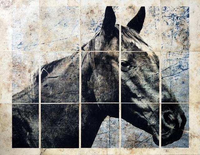 , 'World Leader Pretend,' 2016, Bill Lowe Gallery