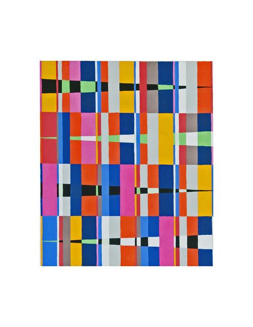 Susan Barnett, 'Pointing III', 2018, Conduit Gallery