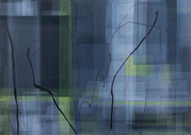 , 'T Series-5,' 2013, C24 Gallery